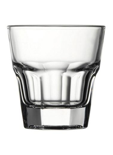 Paşabahçe 3'Lü Casablanca Meşrubat Bardağı Renkli